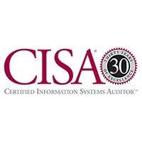 CISA Sertifikası