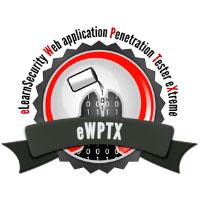 EWPTX Sertifikası