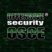 OSCE Sertifikası