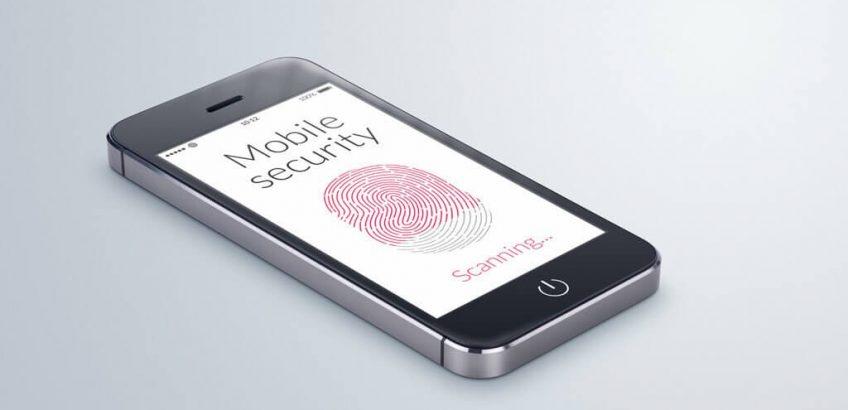 mobil güvenlik