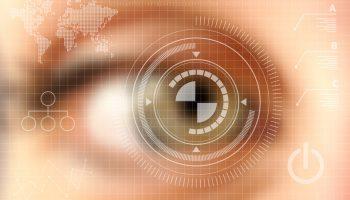 dijital göz