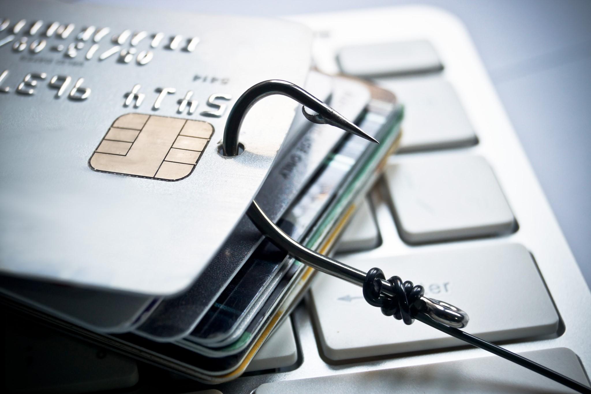 Phishing (Oltalama) Saldırısı Nedir?